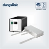 40Khz 1500W Ultrasonic Generator With Ultrasonic Transducer Plate For Cleaning Machine