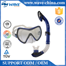 Swimming Set for Diving Mask and Snorkel