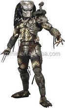 "New NECA Predator Series 8 Classic Predator 25th Anniversary 8"" Action Figure Rare"