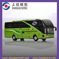 die cast bus model,die cast scale bus, scale tourist bus model factory