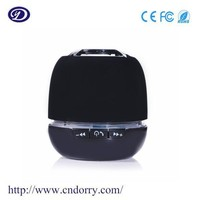TF Card Super Bass Portable Rechargeable Small Bluetooth Speaker