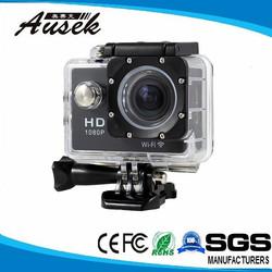 SJCAM 12mp full hd 1080p Mini SJ4000 Wifi Action Sport Camera mini camera