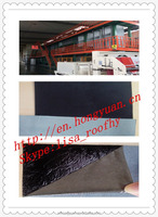 self adhesive bitumen waterproofing membrane manufacturer /self adhesive waterproof membrane / self-adhesive bitumen waterproof