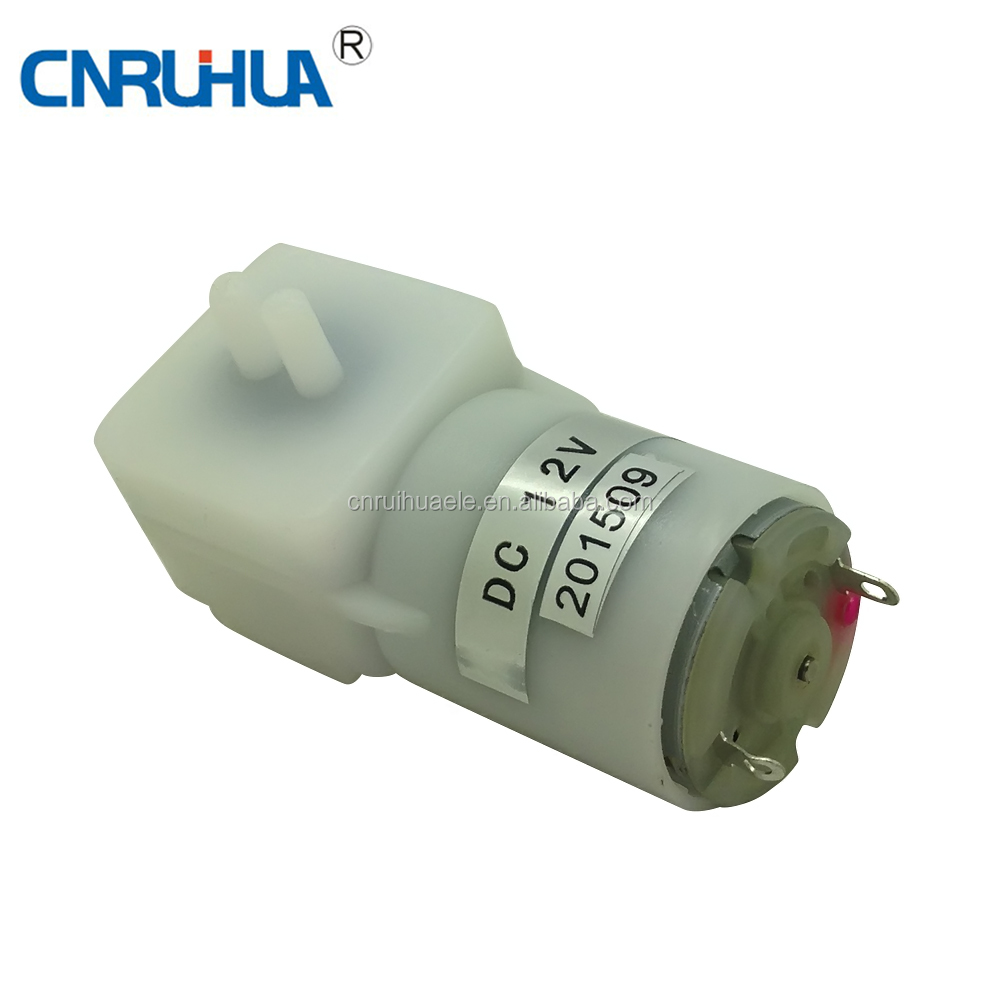 Hot New High Qualtiy 12v Micro Motor For Mini Air Pump