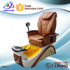 chairs for pedicures professional luxor pedicure chair(KM-S812)