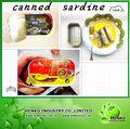 125g konserve bitkisel yağda sardalya