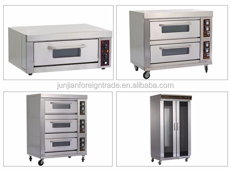 Quipement de boulangerie en acier inoxydable haute for Equipement de cuisine commerciale