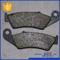 SCL-2012031307 Dirt Bike Parts Motorcycle Brake Pads FA185