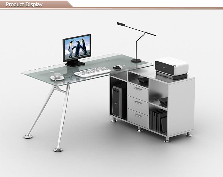 Nouveau design en bois ikea mobilier de bureau bureau dordinateur