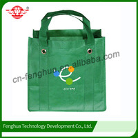 Beautiful Unique Design Promotion Printing Non-Woven Shopping Bag