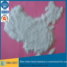 White Fused Alumina F12-F220 for Abrasives Refractory with Competitive Price
