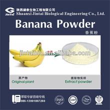 banana flavour powder for milk tea