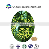 Natural Plant/Henon Bamboo Leaf Extract/Silicone/Anthoxanthin Flavone