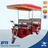 e rickshaw indian 4 seats electric rickshaw for passenger