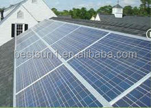 3KW 2014 good price solar panel price 192v/240v mppt hybrid solar charge controller