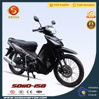 New Design Good Price High Quality C9 110CC 125CC Cub Bike Motorcycle SD110-15B