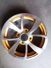 Motorcycle Aluminium Wheels