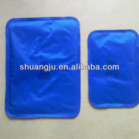 cooling gel mat for car seat, chair seat and pet cushion
