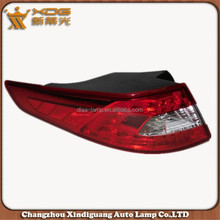 2010 2011 2012 2013 OPTIMA LED STYLE OEM LEFT TAIL LIGHT NICE!