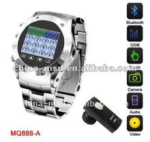 OEM/ODM mobile watch phone with competitive price