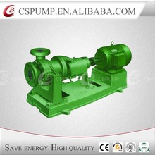 2015 Hot sale belt driven centrifugal water pump / hot water circulating centrifugal pump