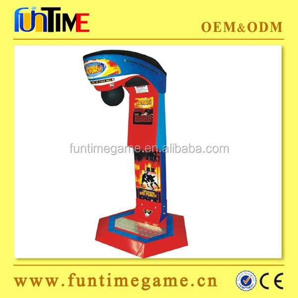 punching bag machine for sale