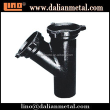China Customized Malleable Cast Iron Pipe Fitting As Your Need