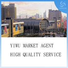 You Can be Trusted & Professional YiWu Sourcing Purchase Agent
