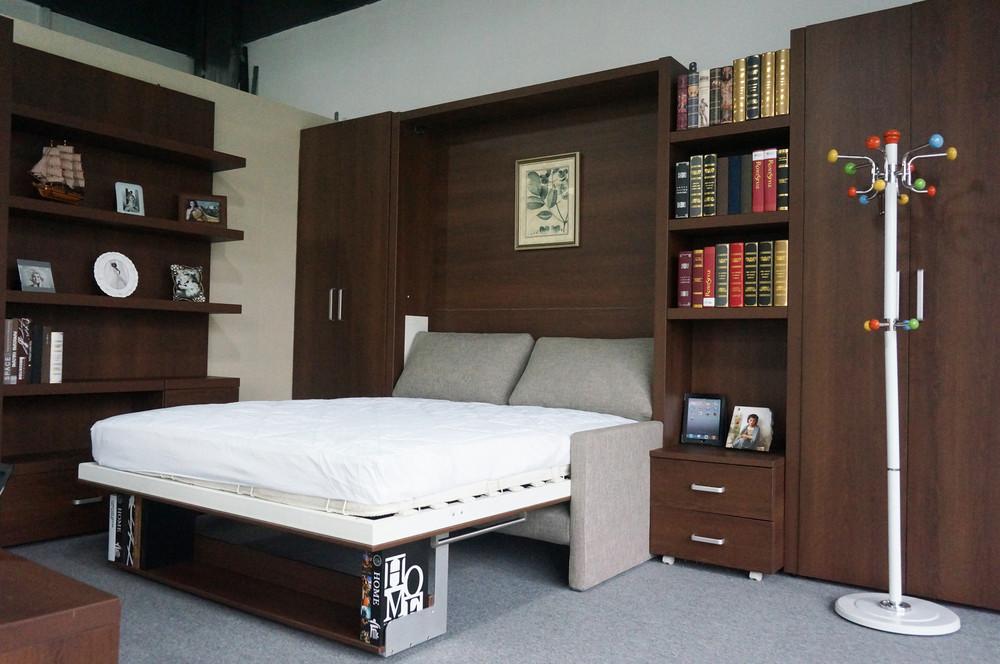 lit gain de place images. Black Bedroom Furniture Sets. Home Design Ideas