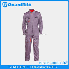 GuardRite Brand Cheap Professional Overall Pilot Uniform