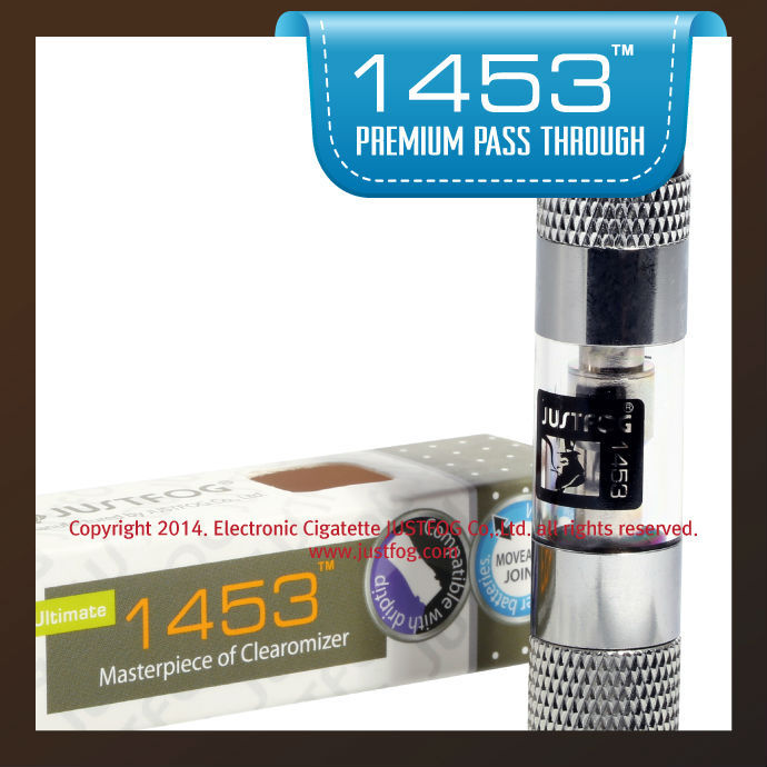 Electronic cigarette 801