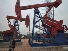 CYJ Series of Oil Pumping Units for Oilfield,Long Stroke Electric API Pumping Units