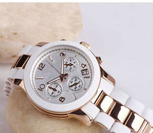 2013 custom Mk Watches ladies high quality watch for lady
