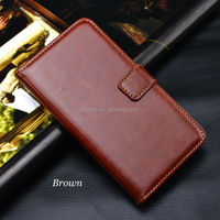 high quality waterproof back cover case for nokia lumia 1520 pu leather