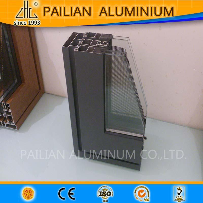 aluminium window (234)