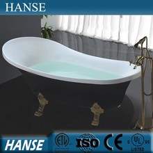 HS-B511 the price of the tub to soak/ acrylic freestanding modern bathtubs
