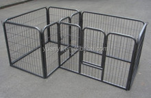 Dog kennel wholesale /dog kennel fence panel/heavy duty dog crate/pet playpen metal