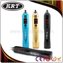 Hot Vapor e cigarettes Swig vv Mechanical VV Mod