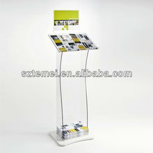 fashionable acrylic lectern/pulpit