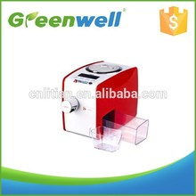 with certificate convenient and affordable mini screw oil press machine