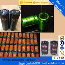 EPCOS Metallized Film Capacitor B32522C3105M