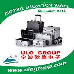 Top Grade Discount Portable Aluminum Case Poker Chip Case Manufacturer & Supplier - ULO Group