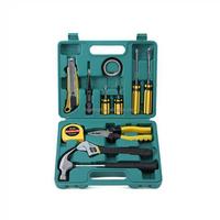 custom logo 12pc Household Hand Tool Set/Repair Tool/Hand Tool Kit