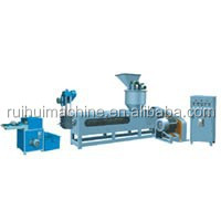 Recycle PE and PP Plastic Film Grinding Crusher Machine