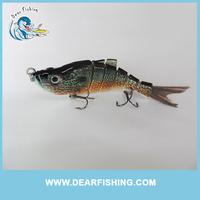 Fishing Lures Wholesale Price Hard Pike Swimbait
