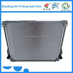 Auto parts motorcycle for HINO truck radiator