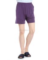 wholesale cotton pajamas men pyjama trousers classic pyjama trousers made in china