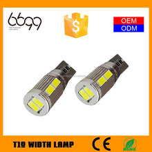 factory wholesale price led tuning t10
