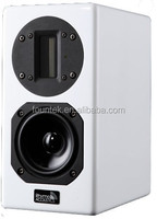 Rhyme Acoustics black and white high resolution studio active monitor speaker