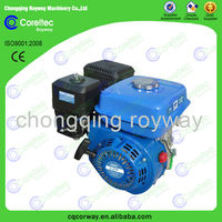 Hot Sale air cooled 9hp 4 stroke 80cc bicycle engine kit